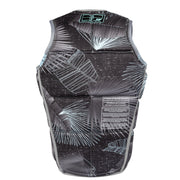 Jetpilot's Shane Bonifay Signature Comp Vest reverse colorway back photo
