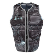 Jetpilot's Shane Bonifay Signature Comp Vest reverse colorway front photo