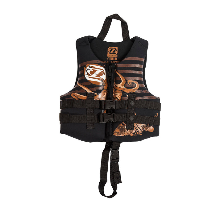 S1 CHILD'S NEOPRENE PFD JP8211