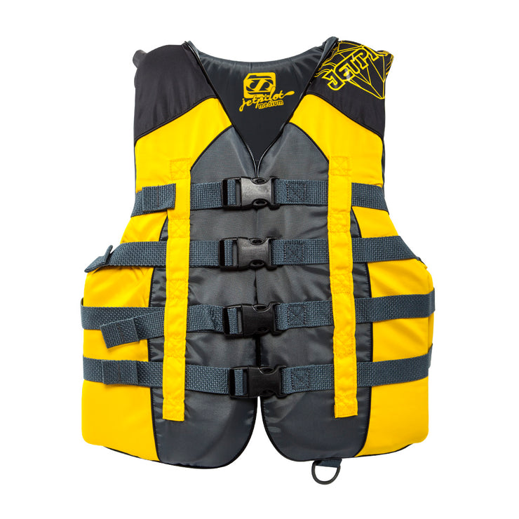 Flight Nylon Vest