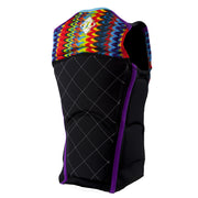 WOMENS LADY LUCK SIGNATURE  COMP VEST JP16219