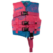 PISTOL CHILD NYLON CGA VEST