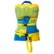 PISTOL INFANT NYLON CGA VEST