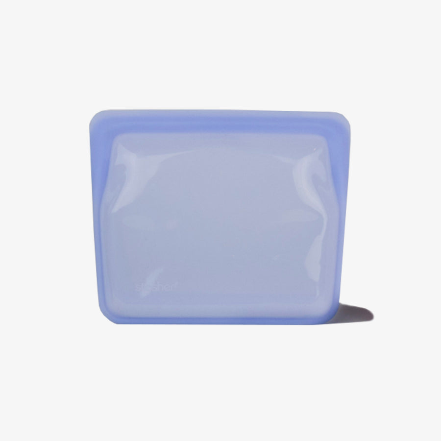 Reusable Silicone Stand Up Bag