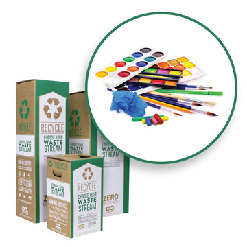 Zero Waste Box - Art Supplies