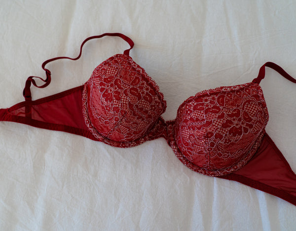 A Brief History Of Bra