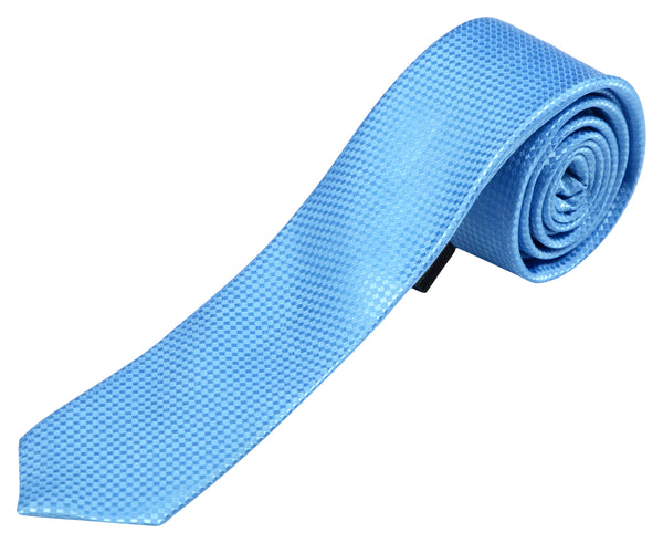 Billebon Classic Men's Silk Tie