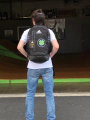 scooter auction lucky backpack