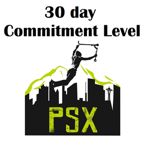 30 day commitment level psx indoor scooter park