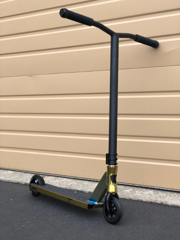 pro scooter for sale lucky prospect custom item #68