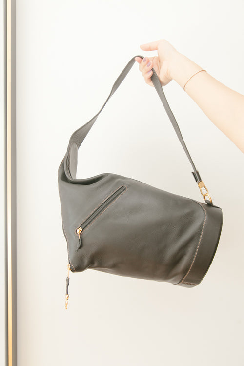 Loewe Leather Purse