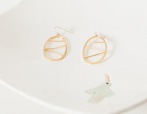 Jessica Elliot Earrings