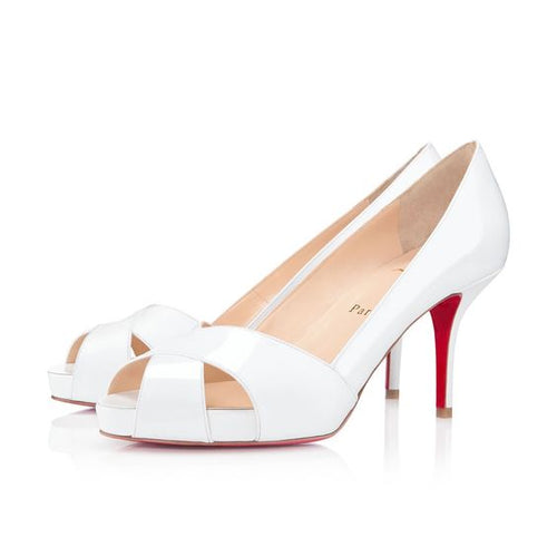 Christian Louboutin Patent Leather
