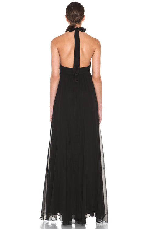 Alice + Olivia Open Back