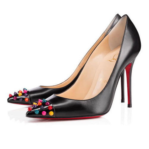 Christian Louboutin Geo-Pumps