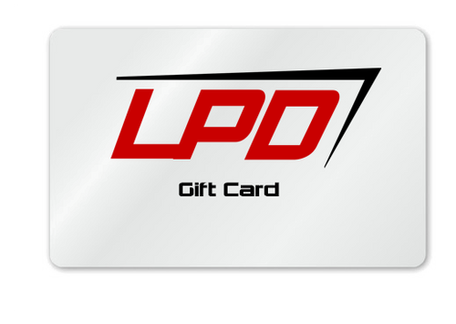 LPD Gift card - Chad Longworth Velo Shop