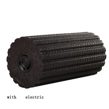 Vibrating Massage Foam Roller