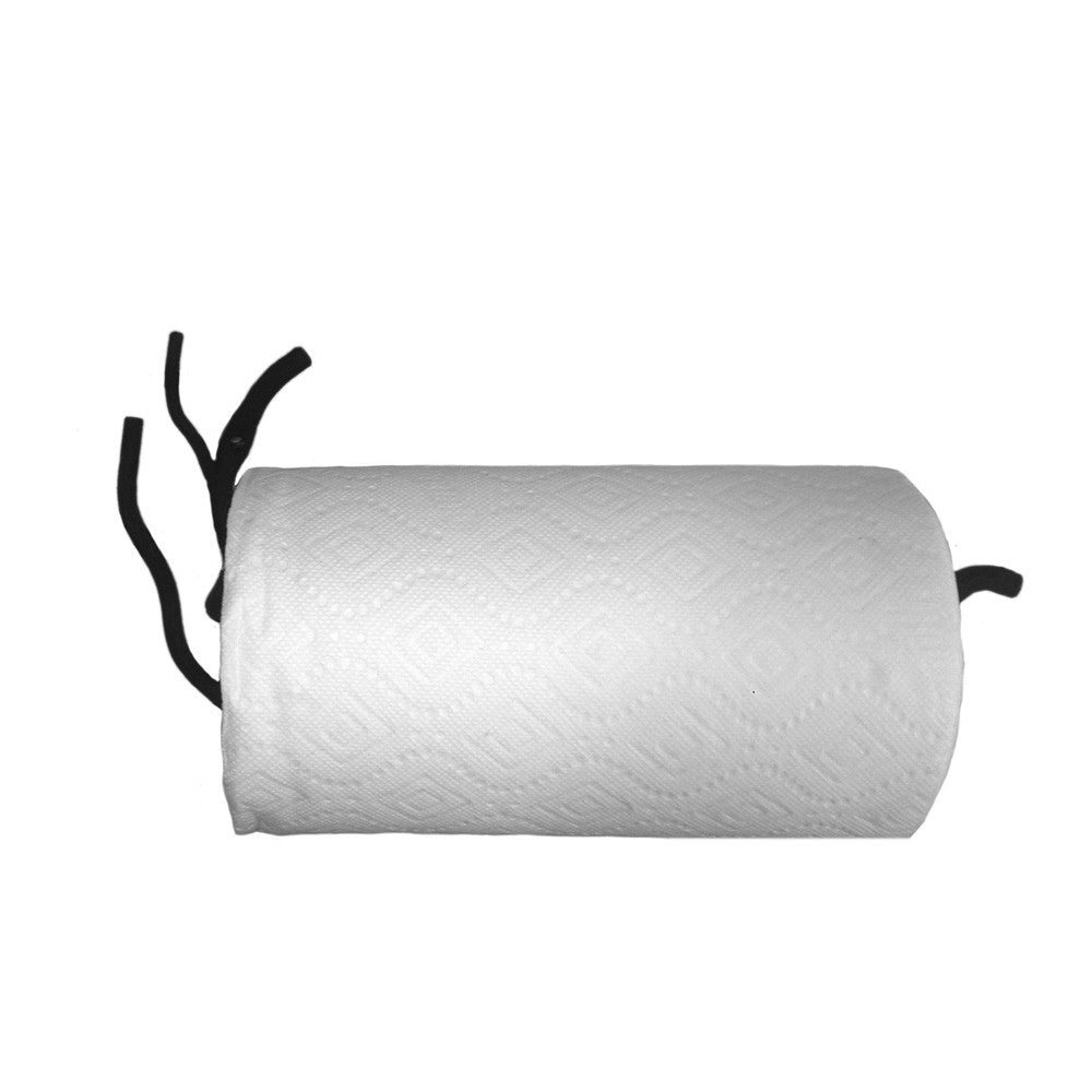 Willow Tree Branch Paper Towel Holder Wall Mount, Right