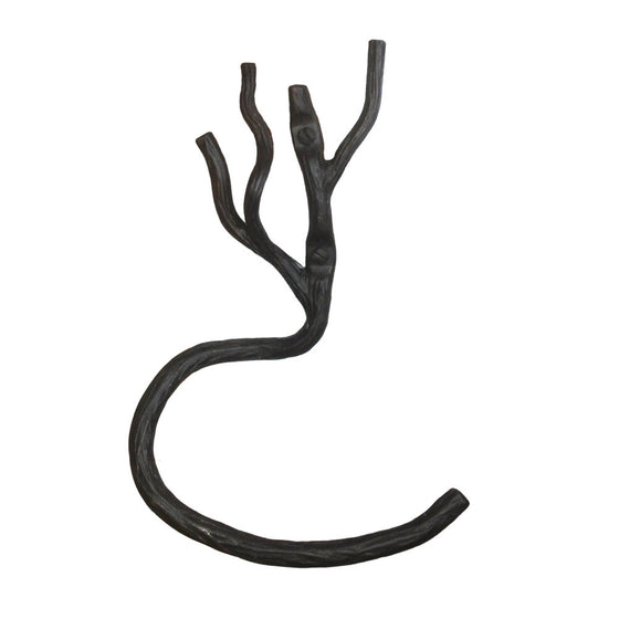 Willow Tree Branch Towel Ring