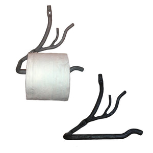 Willow Tree Branch Toilet Paper Holder Right