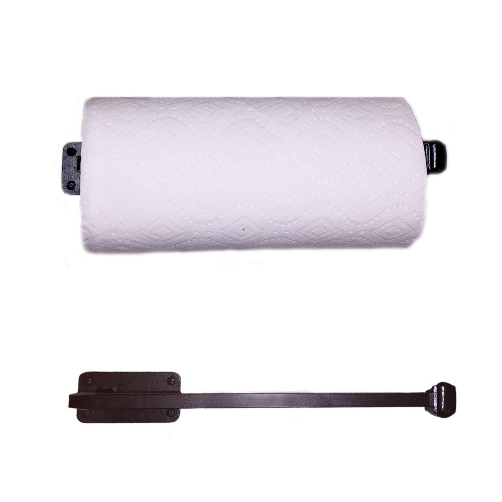 towel holder for wall. Adobe Wrought Iron Paper Towel Holder Wall Mount For T