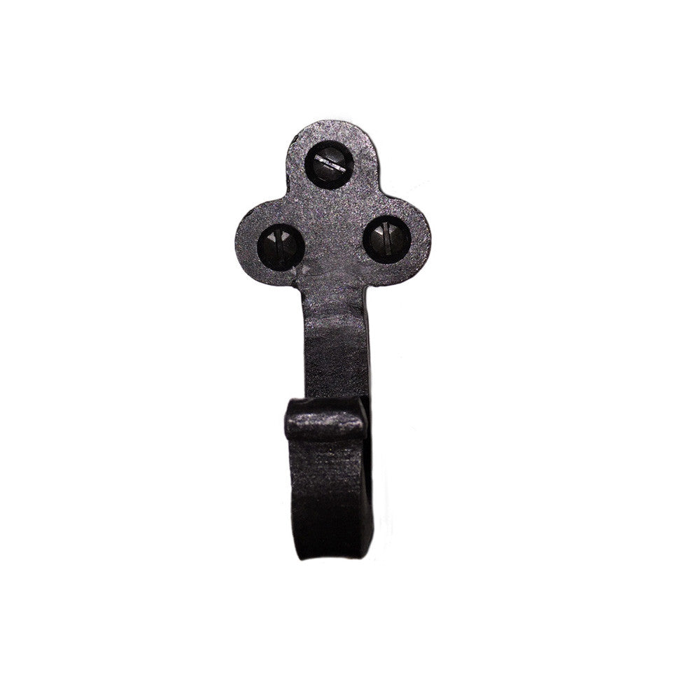 Castolon Wrought Iron Hook