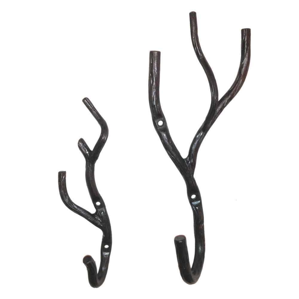 Willow Tree Branch Hook Small