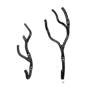 Willow Tree Branch Hook Large