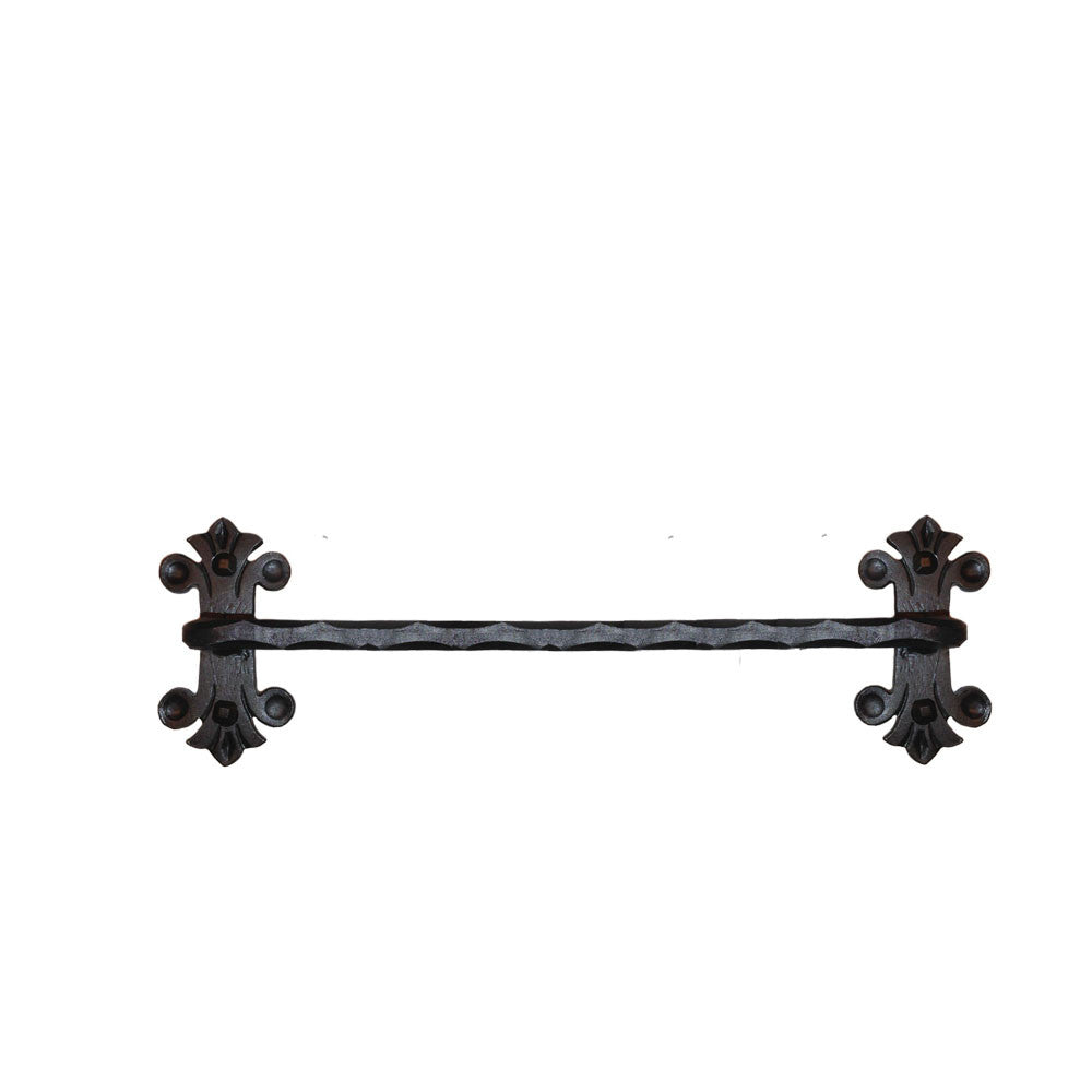 Eagle Mountain Towel Bars