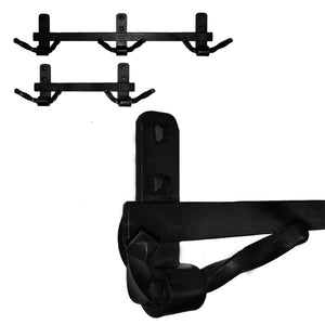 Jerome Twisted Iron Coat Racks