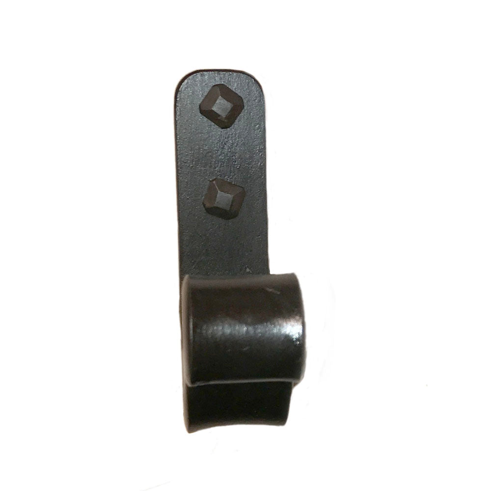 Jerome Twisted Wrought Iron Hook