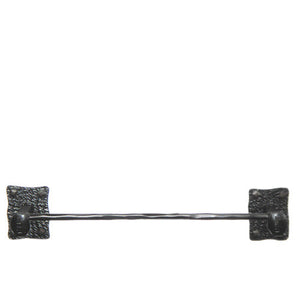 Steins Railroad Spike Towel Bars