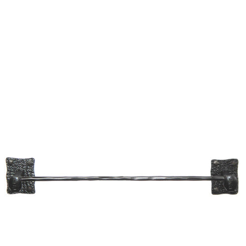 Steins Railroad Spike Deep Rack, Wall Mount Blanket & Quilt