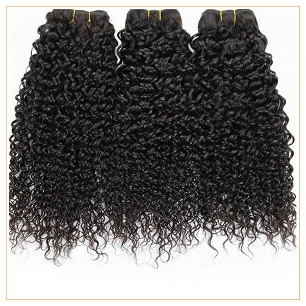 Malaysian Hair Extensions - Curly