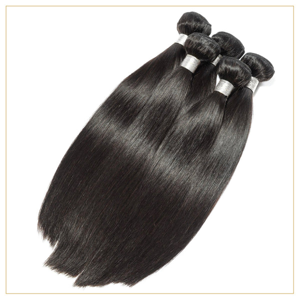Malaysian Hair Extensions - Straight