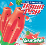 Watermelon Bomb Pop 12ct.