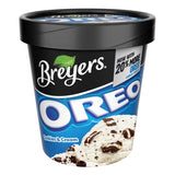 Breyers, Oreo Cookie Ice Cream (8 Count)
