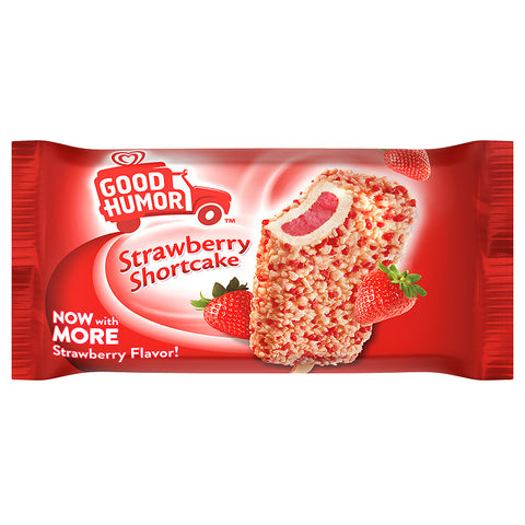 Good Humor Strawberry Shortcake Bars (24 count)