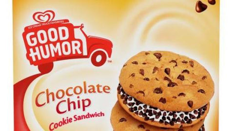 Chocolate Chip Cookie Sandwich (24 count)