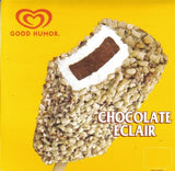 Good Humor Chocolate Eclair (24 count)