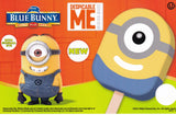 "DESPICABLE ME ""MINIONS"" Face Bar (18 Count)"