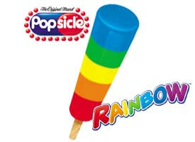 Rainbow Pop (12 Count)