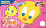 Tweety Bird Bar (18 Count)