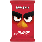 Angry Birds Ice Cream Bar 4floz (12 Count)