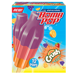 Crush Bomb Pop, 4.5 fl. oz (12 Count)