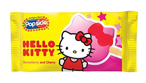 Hello Kitty Bar (18 Count)