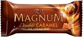 Magnum Bar Double Caramel (12 Count)