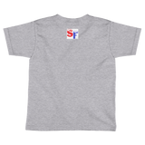 Super Frosty Logo Kids Short Sleeve T-Shirt