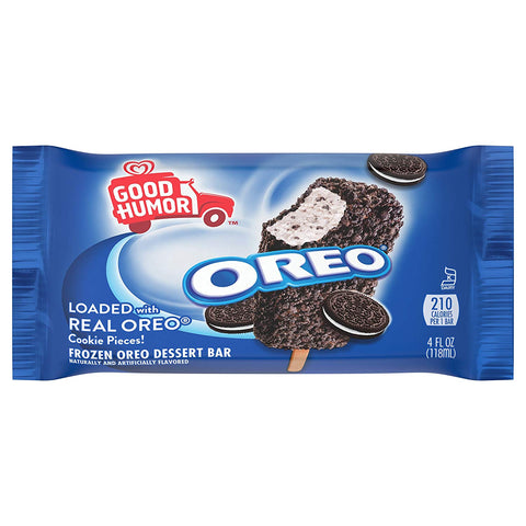 Oreo Cookie Bar (24 count)