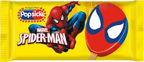 Spiderman Bar (18 Count)